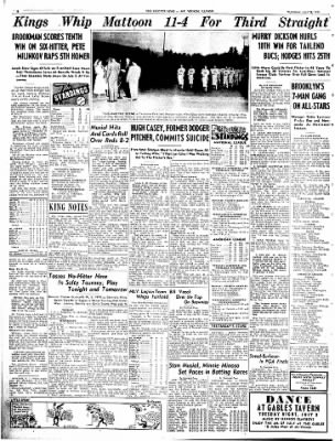 Mt. Vernon Register-News from Mt Vernon, Illinois on July 3, 1951 · Page 8