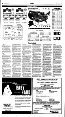 The Hays Daily News from Hays, Kansas on June 25, 2006 · Page 18