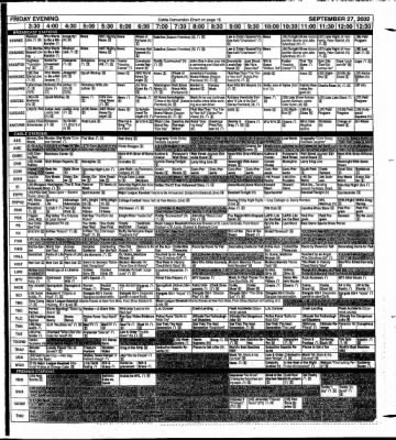 The Hays Daily News from Hays, Kansas on September 20, 2002 · Page 35