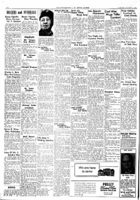 Mt. Vernon Register-News from Mt Vernon, Illinois on October 1, 1968 · Page 2