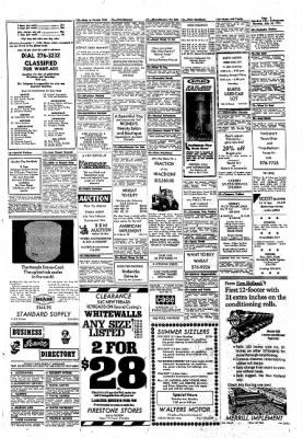 Garden City Telegram from Garden City, Kansas on June 24, 1971 · Page 4