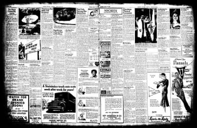 Hope Star from Hope, Arkansas on August 19, 1952 · Page 9
