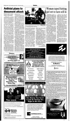 The Hays Daily News from Hays, Kansas on September 22, 2002 · Page 9