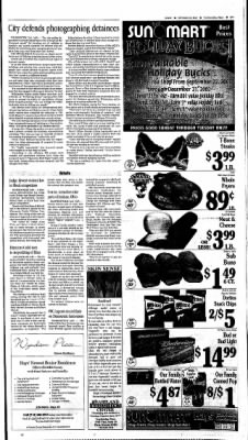 The Hays Daily News from Hays, Kansas on September 22, 2002 · Page 10