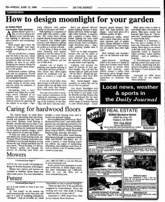 Ukiah Daily Journal from Ukiah, California on June 12, 1998 · Page 32
