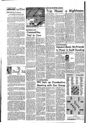 Garden City Telegram from Garden City, Kansas on June 26, 1971 · Page 2