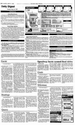 Ukiah Daily Journal from Ukiah, California on June 14, 1998 · Page 8