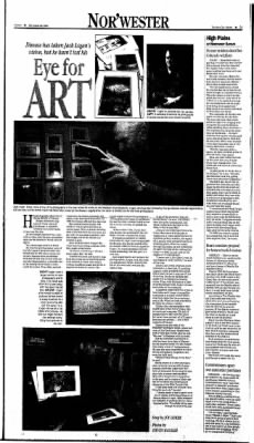 The Hays Daily News from Hays, Kansas on September 22, 2002 · Page 20