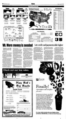 The Hays Daily News from Hays, Kansas on June 27, 2006 · Page 16