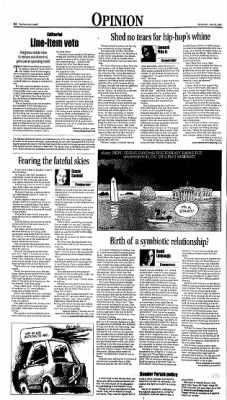 The Hays Daily News from Hays, Kansas on June 28, 2006 · Page 4