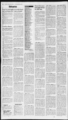 The Indianapolis Star from Indianapolis, Indiana on February 20, 2000 · Page 36