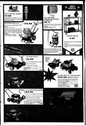 Garden City Telegram from Garden City, Kansas on June 30, 1971 · Page 11