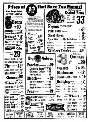 Alton Evening Telegraph from Alton, Illinois on March 27, 1952 · Page 29