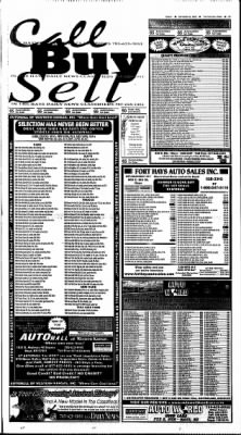 The Hays Daily News from Hays, Kansas on September 22, 2002 · Page 34