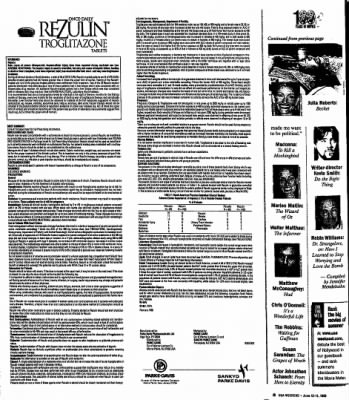 Ukiah Daily Journal from Ukiah, California on June 14, 1998 · Page 32