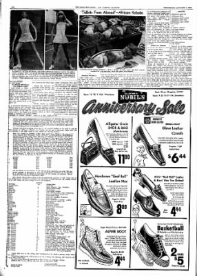 Mt. Vernon Register-News from Mt Vernon, Illinois on October 2, 1968 · Page 25