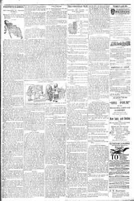 Logansport Pharos-Tribune from Logansport, Indiana on September 13, 1896 · Page 12