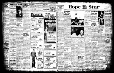 Hope Star from Hope, Arkansas on August 21, 1952 · Page 5