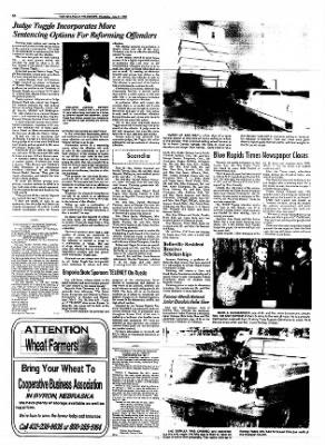 The Belleville Telescope from Belleville, Kansas on July 5, 1990 · Page 12