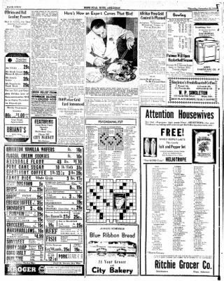 Hope Star from Hope, Arkansas on November 23, 1939 · Page 4
