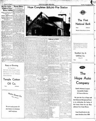 Hope Star from Hope, Arkansas on November 28, 1939 · Page 12