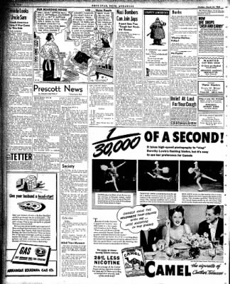 Hope Star from Hope, Arkansas on March 16, 1942 · Page 4