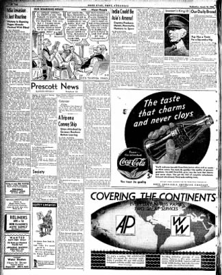 Hope Star from Hope, Arkansas on March 18, 1942 · Page 2