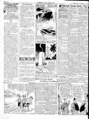 The Courier News from Blytheville, Arkansas on September 19, 1934 · Page 4