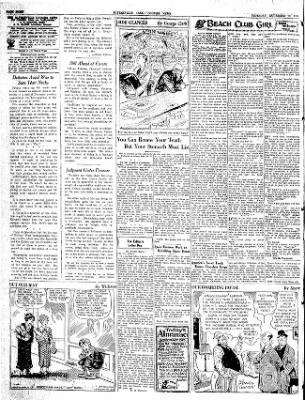 The Courier News from Blytheville, Arkansas on September 20, 1934 · Page 8