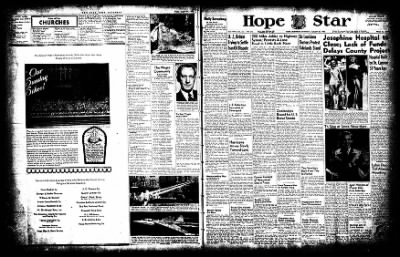 Hope Star from Hope, Arkansas on August 30, 1952 · Page 4