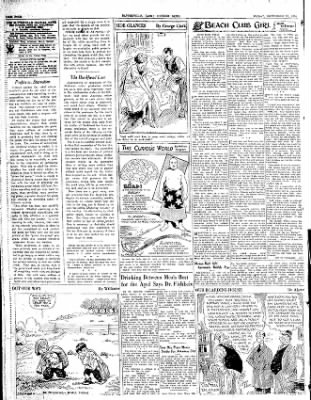 The Courier News from Blytheville, Arkansas on September 21, 1934 · Page 4
