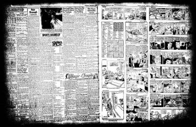 Hope Star from Hope, Arkansas on September 3, 1952 · Page 16