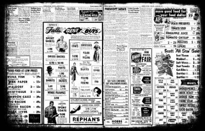 Hope Star from Hope, Arkansas on September 4, 1952 · Page 8