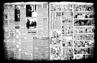 Hope Star from Hope, Arkansas on September 8, 1952 · Page 11