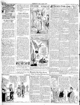The Courier News from Blytheville, Arkansas on September 22, 1934 · Page 4