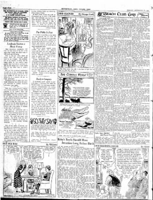 The Courier News from Blytheville, Arkansas on September 24, 1934 · Page 4
