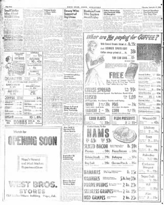 Hope Star from Hope, Arkansas on September 9, 1948 · Page 4