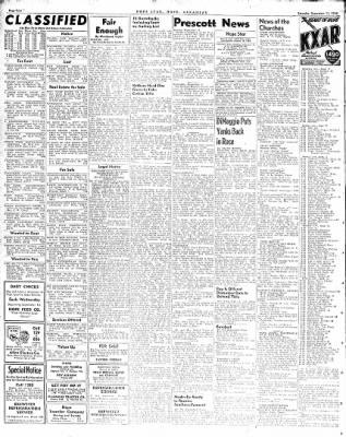 Hope Star from Hope, Arkansas on September 11, 1948 · Page 4