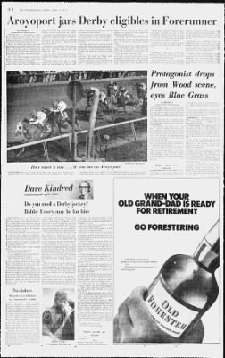 The Courier-Journal from Louisville, Kentucky on April 19, 1974 · Page 32