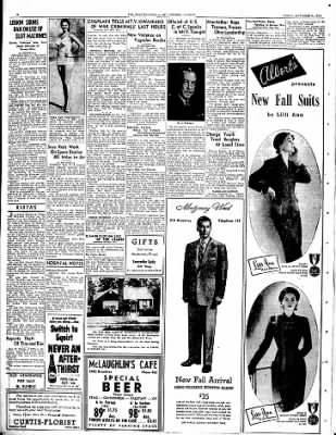 Mt. Vernon Register-News from Mt Vernon, Illinois on September 7, 1951 · Page 2