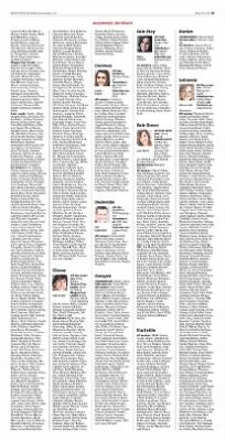The Springfield News-Leader from Springfield, Missouri on May 24, 2015 · Page S5