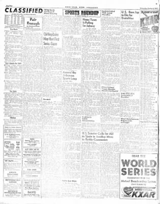 Hope Star from Hope, Arkansas on October 6, 1948 · Page 4