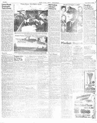 Hope Star from Hope, Arkansas on October 8, 1948 · Page 2