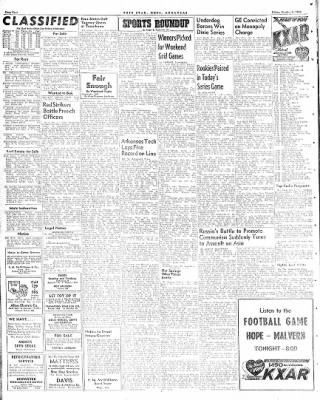 Hope Star from Hope, Arkansas on October 8, 1948 · Page 4