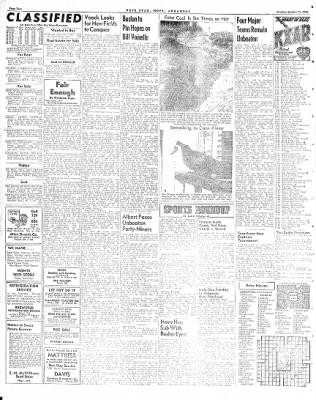 Hope Star from Hope, Arkansas on October 11, 1948 · Page 4