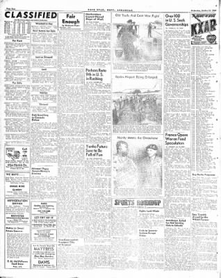 Hope Star from Hope, Arkansas on October 13, 1948 · Page 4
