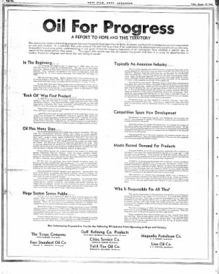 Hope Star from Hope, Arkansas on October 15, 1948 · Page 2