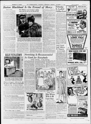 The Courier-Journal from Louisville, Kentucky on November 12, 1941 · Page 16