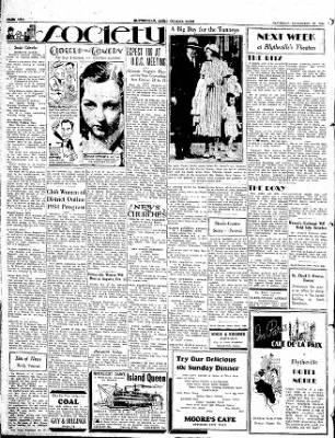 The Courier News from Blytheville, Arkansas on September 29, 1934 · Page 2