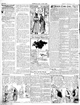 The Courier News from Blytheville, Arkansas on September 29, 1934 · Page 4